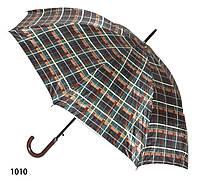 Зонт - трость женский 1010 Green