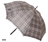 Зонт - трость женский 1010 Grey