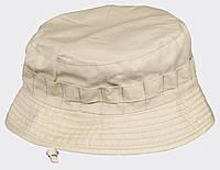 Тактическая панама Helikon-Tex® 95 Hat CR - Хаки