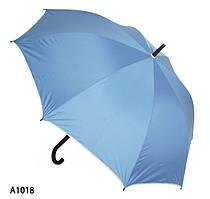 Зонт-трость A1018 Light Blue
