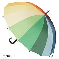Зонт-трость B1009 Rainbow