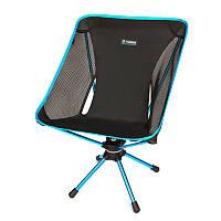 Раскладное кресло Helinox Swivel Chair, вращающееся на 360°