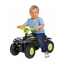 """Каталки и качалки «BIG» (56410) квадроцикл """"Bobby Quad Racing"""", фото 3"""