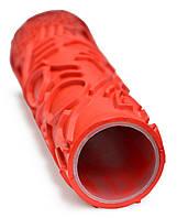 Валик структурный резиновый под ручку d 6 мм, № 35, 180 мм