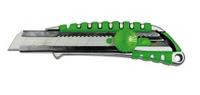 Нож с поворотным фиксатором усиленный металлический 18 мм, Colorado