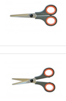 Ножницы 180 мм