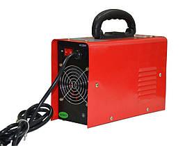 Сварочный инвертор MMA-200 PRO, 7 кВт, 10-200 А
