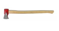 Топор-колун, деревьянная ручка, 3кг