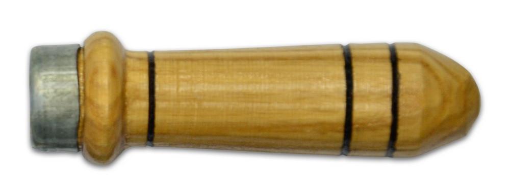 Ручка для напильника деревянная, 90мм