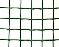Сетка ограждающая полимерная, 350 г/м2, ячейка 37х43, 1х50м