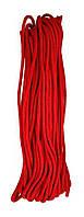 """Шнур капроновый плетеный """"Евро"""", D 4 мм, 25 м, (Украина)"""