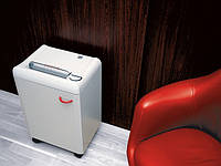 IDEAL  2404 CC 2x15mm. перекрестный измельчитель для бумаги высокой мощности.