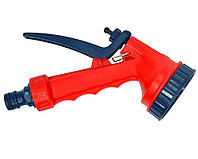 Пистолет- распылитель пластиковый регулируемый