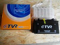 Аккумулятор 12v7a кислотный TVR