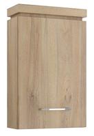Шкафчик подвесной OLIVIA Оливия орех Церсанит