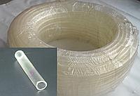 Трубка шланг ПВХ 6 мм