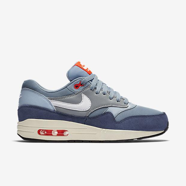 6f2d4d00 Женские кроссовки Nike wmns air max 1 essential (Артикул: 599820-400 ...