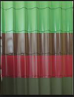 Металлочерепица 0,4мм Окрашенная