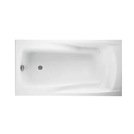 Ванна акриловая прямоугольная ZEN 170 Зен Церсанит, фото 2
