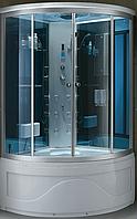 Гидробокс душевой угол Eco Style 8610В 150*150/215  Эко Стиль