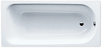 Ванна стальная Saniform Plus 1,5х70 mod 361-1 Kaldewei Саниформ Плюс Kалдевей
