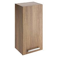 Подвесной шкафчик MESTA темный ясень Церсанит