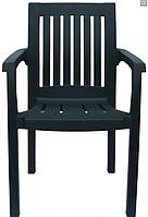 Кресло пластиковое Базилик