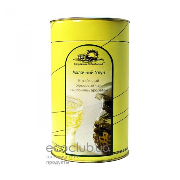 Чай Молочный Улун Китай Сокровища Поднебесной 75 г
