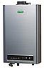 Газовая колонка водонагреватель Termaxi JSD 20R turbo серебристая Термакси