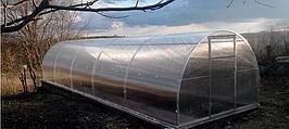 Теплица из сотового поликарбоната 3*4 поликарбонат 4мм