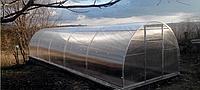 Теплица из сотового поликарбоната 3*6*2 поликарбонат 4мм