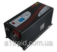 Инвертор напряжения (ИБП) Power Star IR SANTAKUPS IR5048 (5000 Вт, 48 В) автономный