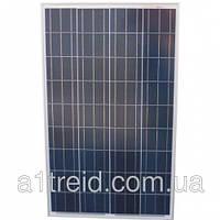 Солнечная батарея панель Perlight 120W poly 12V