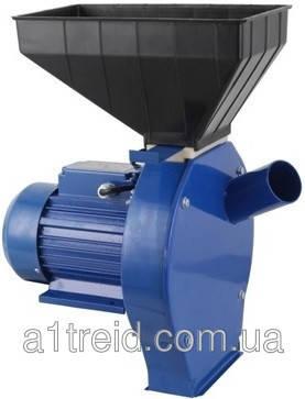 Кормоизмельчитель МЛИН-ОК МЛИН-3 2,5 кВт, фото 2