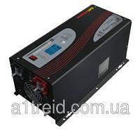 Инвертор напряжения (ИБП) Power Star IR SANTAKUPS IR1012 (1000 Вт, 12 В) автономный