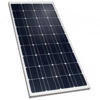 Солнечные батареи панели Perlight 120W mono 12V