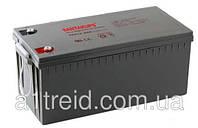 Аккумуляторная батарея SANTAKUPS FCG 12-200 (Gel) гелевая