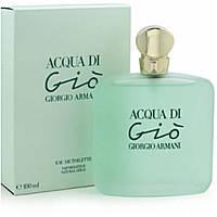 "Туалетная вода Armani ""Acqua di Gio"""
