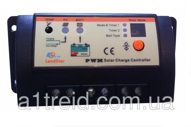 Контроллер заряда EPSOLAR LS2024R, 20A, 12/24В