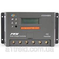 Контроллер заряда EPSOLAR VS3048BN, 30A 12/24/38/48В