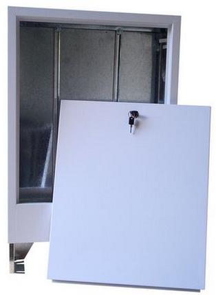 Внутренний встроенный коллекторный шкаф DJOUL WCB-05 Джоуль, фото 2