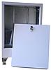 Внутренний встроенный коллекторный шкаф DJOUL WCB-05 Джоуль