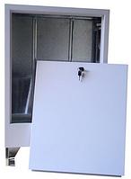 Внутренний встроенный коллекторный шкаф DJOUL WCB-04 Джоуль