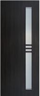 Двери межкомнатные со стеклом Нота МДФ