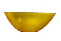 Салатница Кристалл пластиковая 1л