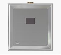 Автоматическое смывное устройство для писсуара 12V (электрическое) ASP4 Алко Пласт