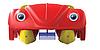 Водный велосипед катамаран Мини Жук пластиковый, фото 2