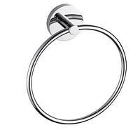 Кольцо для полотенца Haceka Pro2000 Chrome 450206 Хасека