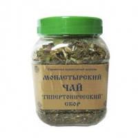 Монастырский чай (сбор) от гипертонии - лучшее натуральное средство для снижения давления