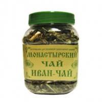 Монастырский травяной чай «Иван-чай» Полезен для мужского здоровья, простатите